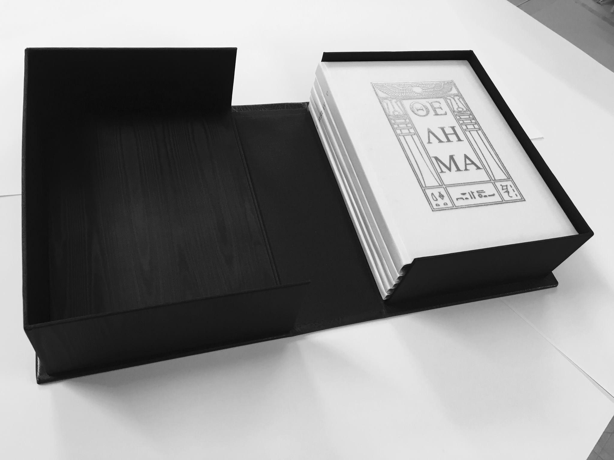 Hell Fire Club Books – Fine publishers of rare handbound