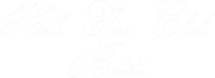 Hell Fire Club Books